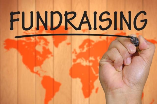 Non-profit fundraising